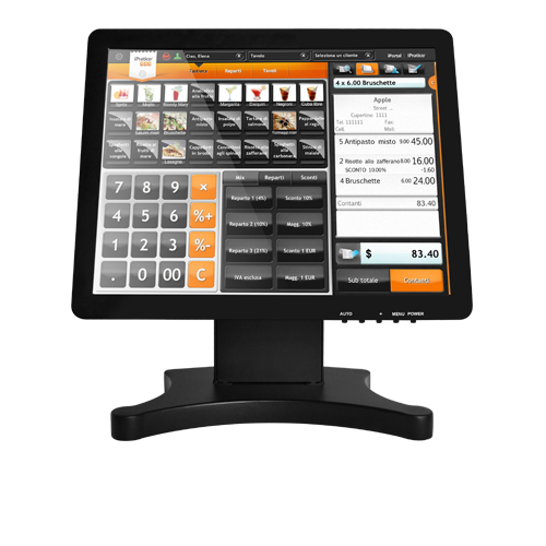 zar pos point of sale web application