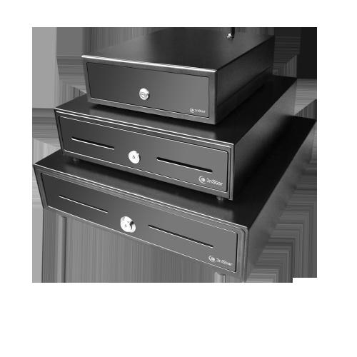 3nstar Cash Drawer Size 410mm X 420mm Cd350 Best Pos